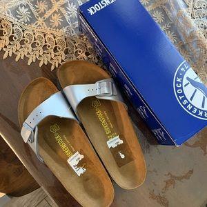 New Birkenstock's sandal